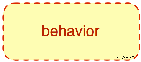 prsc-behavior-transient™